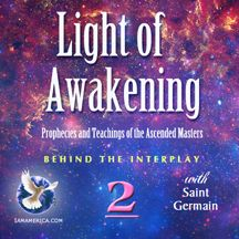MP3 Download, Light of Awakening Series: Behind the Interplay
