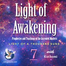 MP3 Download, Light of Awakening: The Light of a Thousand Suns